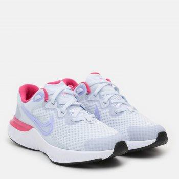 Кросівки Nike Renew Run 2 (Gs) CW3259-007