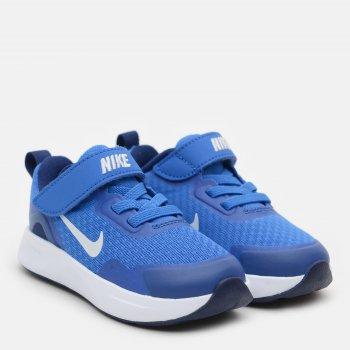 Кроссовки Nike Wearallday (Td) CJ3818-402
