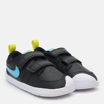 Кеды кожаные Nike Pico 5 (Tdv) AR4162-006