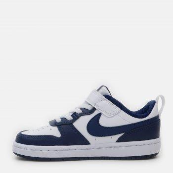 Кеди Nike Court Borough Low 2 (Psv) BQ5451-107