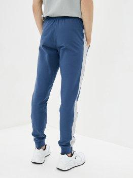 Спортивні штани ROZA 2004361 Сіро-сині