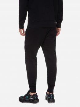 Спортивні штани New Balance MP03521BK Чорні