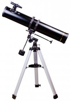 Телескоп Levenhuk Skyline PLUS 120S 114/900