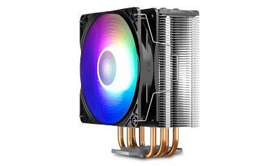 Кулер для процесора Deepcool GAMMAXX GT A-RGB