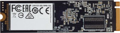 Накопичувач SSD Corsair Force Series MP510 480GB NVMe M.2 2280 PCIe 3.0 x4 3D NAND TLC (CSSD-F480GBMP510B)