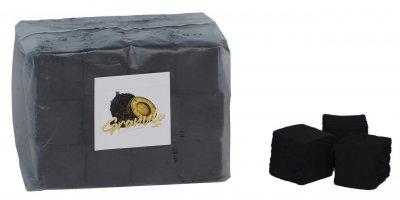 Уголь для кальяна Sky Group Granula 1 кг без коробки