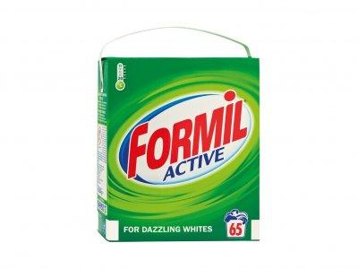 Універсальний порошок для прання Formil Active 4,225 кг (65 прань)