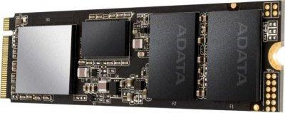 Накопичувач SSD ADATA XPG SX8200 Pro 1TB M. 2 2280 PCIe Gen3x4 3D NAND TLC (ASX8200PNP-1TT-C)