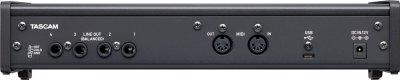 Аудіоінтерфейс Tascam US-4x4HR