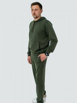 Спортивні брюки Kodor Standart КС1303 Оливкові