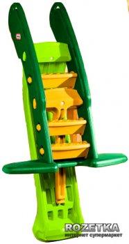 Горка Little Tikes Giant Slide Green (170737E13)