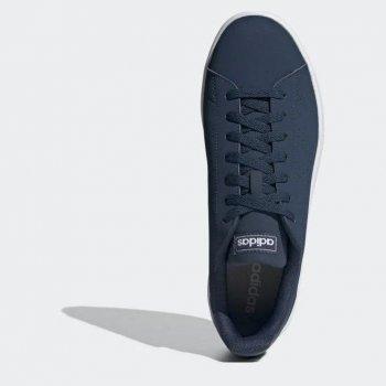 Кеды Adidas Advantage Base FY8641 Crenav/Crenav/Ftwwht
