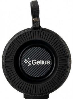Акустична система Gelius Pro Outlet GP-BS530 Bluetooth Speaker Black