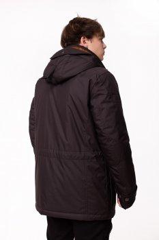 Куртка Camel Active 420542-25 Темно-коричневая