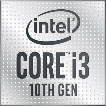 Процесор Intel Core i3-10100F 3.6GHz/6MB (CM8070104291318) s1200 Tray