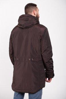 Куртка Camel Active 420264-27 Темно-коричневая