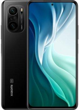 Мобільний телефон Xiaomi Mi 11i 8/256 GB Cosmic Black