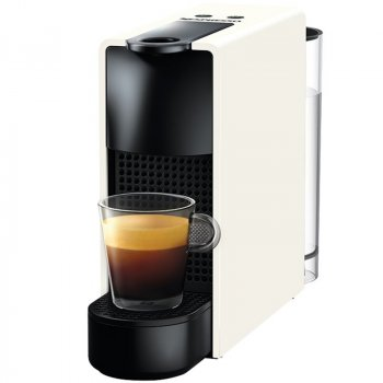 Капсульная кофемашина Nespresso Essenza Mini C30 PURE WHITE белая