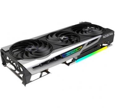 Відеокарта Sapphire Nitro+ Radeon RX 6700 XT - 12Gb Gaming OC