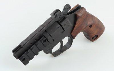 Револьвер СЕМ РС-1.0 (вивер)