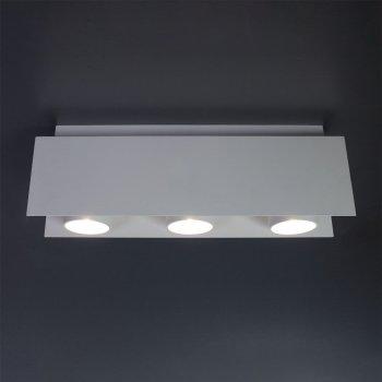 Светильник потолочный Imperium Light Bonn 316336.01.01