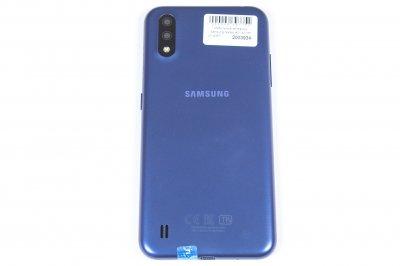 Мобільний телефон Samsung Galaxy A01 A015F 1000006397752 Б/У
