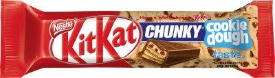 Упаковка батончиков KitKat Чанки Куки 42 г х 24 шт (3800020494196)