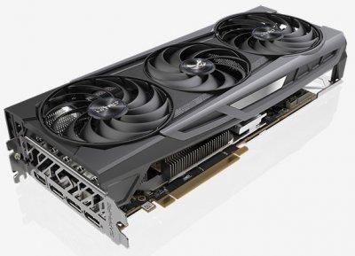 Sapphire PCI-Ex Radeon RX 6800 XT NITRO+ 16GB GDDR6 (256bit) (16000) (HDMI, 3 x DisplayPort) (11304-02-20G)