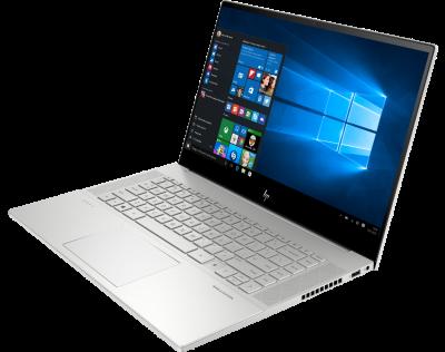Ноутбук HP Envy Laptop 15-ep0005ur (1U9J0EA) Silver