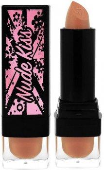 Помада для губ W7 Kiss Lipsticks Nudes desert dream 3 г (5060294398561)