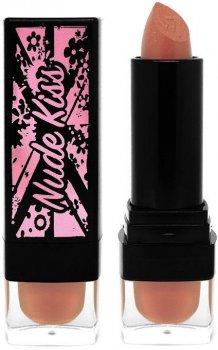 Помада для губ W7 Kiss Lipsticks Nudes pink sand 3 г (5060294398585)
