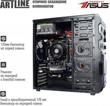 Комп'ютер ARTLINE Gaming X26 v15
