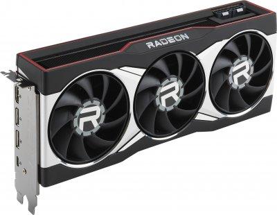 ASUS PCI-Ex Radeon RX 6800 XT 16G GDDR6 (256bit) (2015/16000) (HDMI, 2 x DisplayPort, USB Type-C) (RX6800XT-16G)