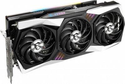 MSI PCI-Ex Radeon RX 6800 XT Gaming X TRIO 16G 16GB GDDR6 (256bit) (1850/16000) (HDMI, 3 x DisplayPort) (RX 6800 XT GAMING X TRIO 16G)