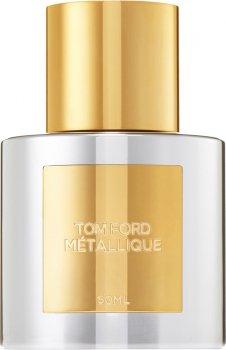 Парфумована вода для жінок Tom Ford Metallique 50 мл (888066089272)