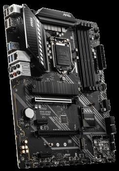 Материнська плата MSI MAG B460 Torpedo (s1200, Intel B460, PCI-Ex16)
