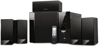 Акустична система Microlab FC-360 5.1 Black