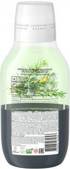 Ополаскиватель для полости рта BioMed Well Gum Антибактериальный Здоровье десен Мята 250 мл (7640168931643)
