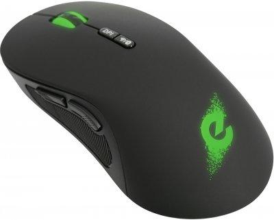 Миша Ergo NL-910 W Bluetooth Black