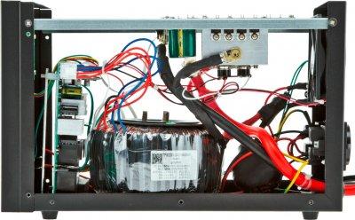 Комплект резервного живлення для котла LogicPower B500 + гелева батарея 900 ватів (LP5868)