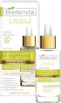 Сыворотка Bielenda Skin Сlinic Рrofessional с миндальной кислотой 30 мл (5902169018320)