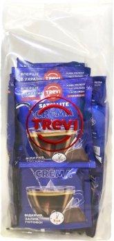 Кофе в пирамидках Trevi Crema 10 г х 20 шт (4820140052068)