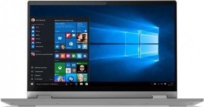 Ноутбук Lenovo IdeaPad Flex 5 14IIL05 (81X100NRRA) Platinum Grey