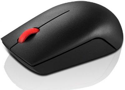 Мышь Lenovo Essential Compact Wireless Mouse (4Y50R20864)