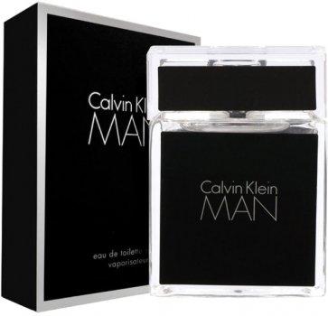 Туалетная вода для мужчин Calvin Klein Man 100 мл (ROZ6400101177)
