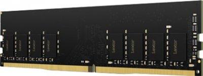 Оперативна пам'ять Lexar DDR4-2666 8192 MB PC4-21300 (LD4AU008G-R2666GSST)
