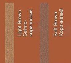 Карандаш для бровей Avon Light Brown 0.28 г (1375305) (ROZ6400103599)