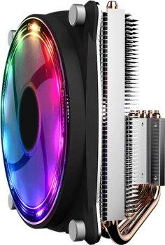 Кулер GameMax Gamma 300 Rainbow