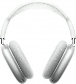 Навушники Apple AirPods Max Silver (MGYJ3RU/A)