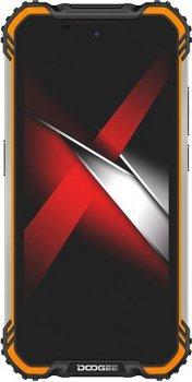 Мобильный телефон Doogee S58 Pro 6/64GB Orange